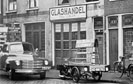 Glashandel historie