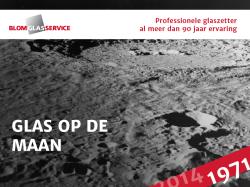 Post_Blom_Glas door de jaren heen-maan1971